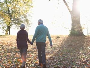 Des conseils pour mieux vivre la maladie de Parkinson