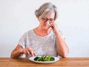Quelles sont les causes de la perte d'appétit ?