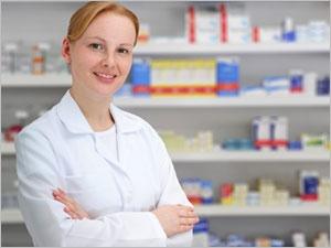 Le rôle du pharmacien, les médicaments et la santé