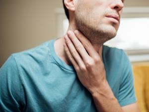 Symptômes et traitements de la pharyngite