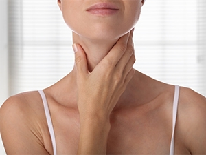 Les symptômes et les traitements du cancer du pharynx et du larynx