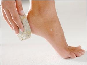 Les conseils pour des pieds en pleine santé