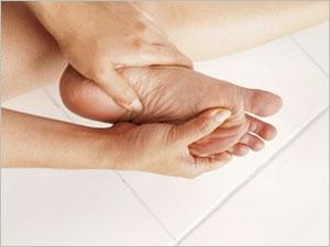 Diabète : quels risques pour vos pieds ?