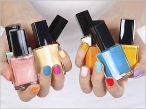 Les conseils pour de beaux ongles