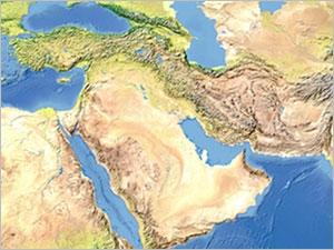 Conseils santé du voyageur en Proche et Moyen-Orien