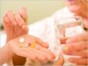 Puce pour ne pas oublier ses médicaments