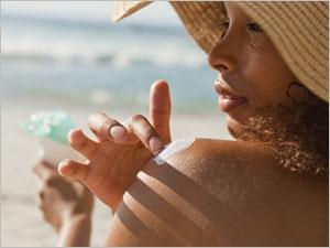 Prévenir les allergies au soleil