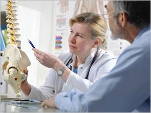 Tout savoir sur l'ostéoporose