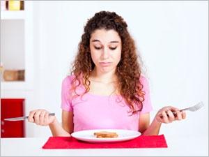 Les régimes draconiens ne fonctionnent pas pour une perte de poids durable