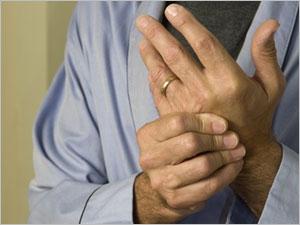 Comment soigner les rhumatismes ?