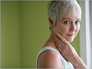 Déterminer son risque d'ostéoporose