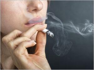 Les risques du tabagisme
