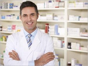 Quel est le rôle du pharmacien ?