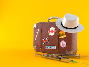 Le carnet de vaccination, important surtout à l'étranger !