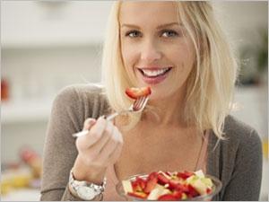 Les bénéfices d'une bonne alimentation sur la santé