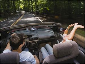 Des conseils pour bien voyager en voiture