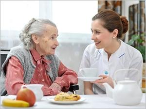 Les services d'aide et de maintien à domicile