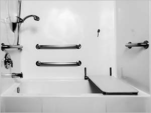 Réagencer sa maison en cas de sclérose en plaques