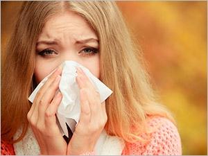 Les symptômes et les traitement de la sinusite chronique