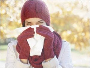 Le traitement de la sinusite