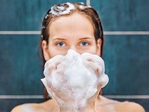 Comment soigner vos cheveux