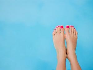 Soigner les mycoses des pieds avec les médecines douces