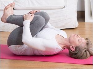 Adoptez les bonnes postures pour votre dos