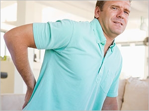 Les symptômes et les traitements de la spondylarthrite