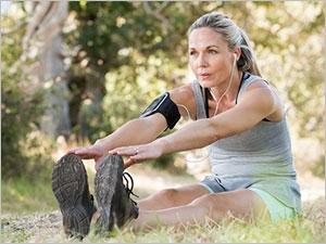 Eviter les blessures lors de la reprise du sport