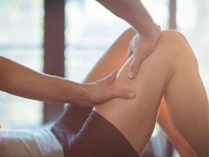 Le massage pour la récupération musculaire