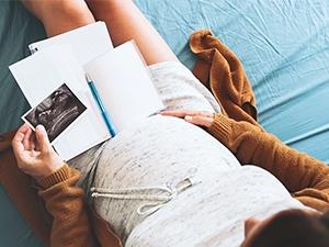 Les examens pendant la grossesse