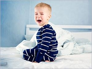 Comment gérer les terreurs nocturnes de votre enfant ?