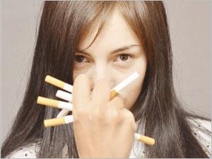 Testez votre dépendance à la nicotine