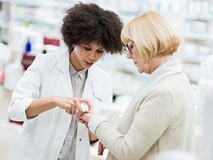 Traitements du cancer et effets secondaires