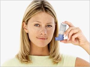 Les médicaments en cas d'asthme