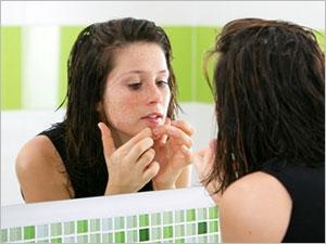 Les traitements et les médicaments contre l'acné