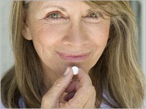 Les traitements de l'ostéoporose