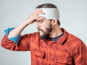 Qu'est-ce que le traumatisme crânien ?