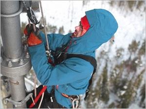 Les risques liés au froid au travail