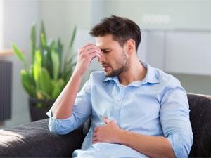 Les troubles gastriques et les troubles intestinaux