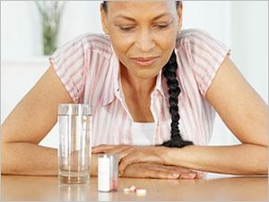 Des troubles de la mémoire dus à des médicaments