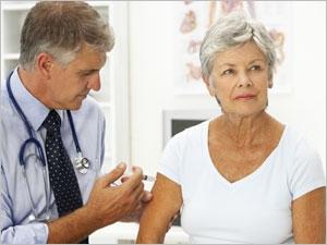 Les vaccins obligatoires et recommandés