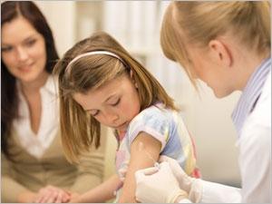 Se faire vacciner protège aussi l'entourage