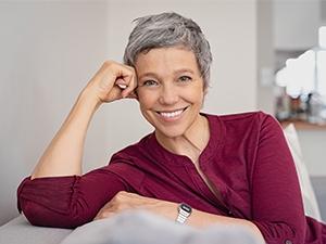 Combattre les effets du vieillisement de la peau