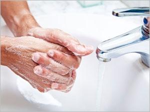 Rhumes, grippes, bronchites, gastro-entérites : les bons gestes