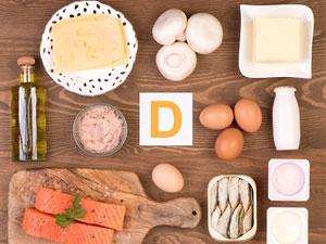 Le rôle de la vitamine D