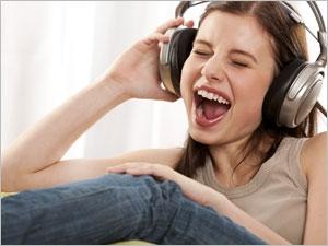 Préserver l'audition des jeunes