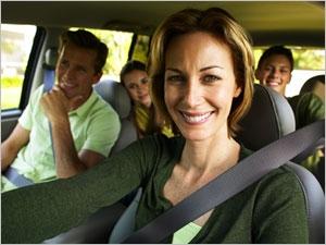 Les conseils pour éviter le mal des transports