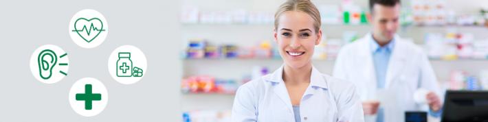Qui sont les pharmaciens Giphar ?