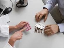 Bien suivre un traitement antibiotique